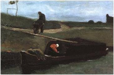 Onderzoek naar Van Gogh in Drenthe m.b.t. tentoonstelling en publicatie in de toekomst, Drents Museum